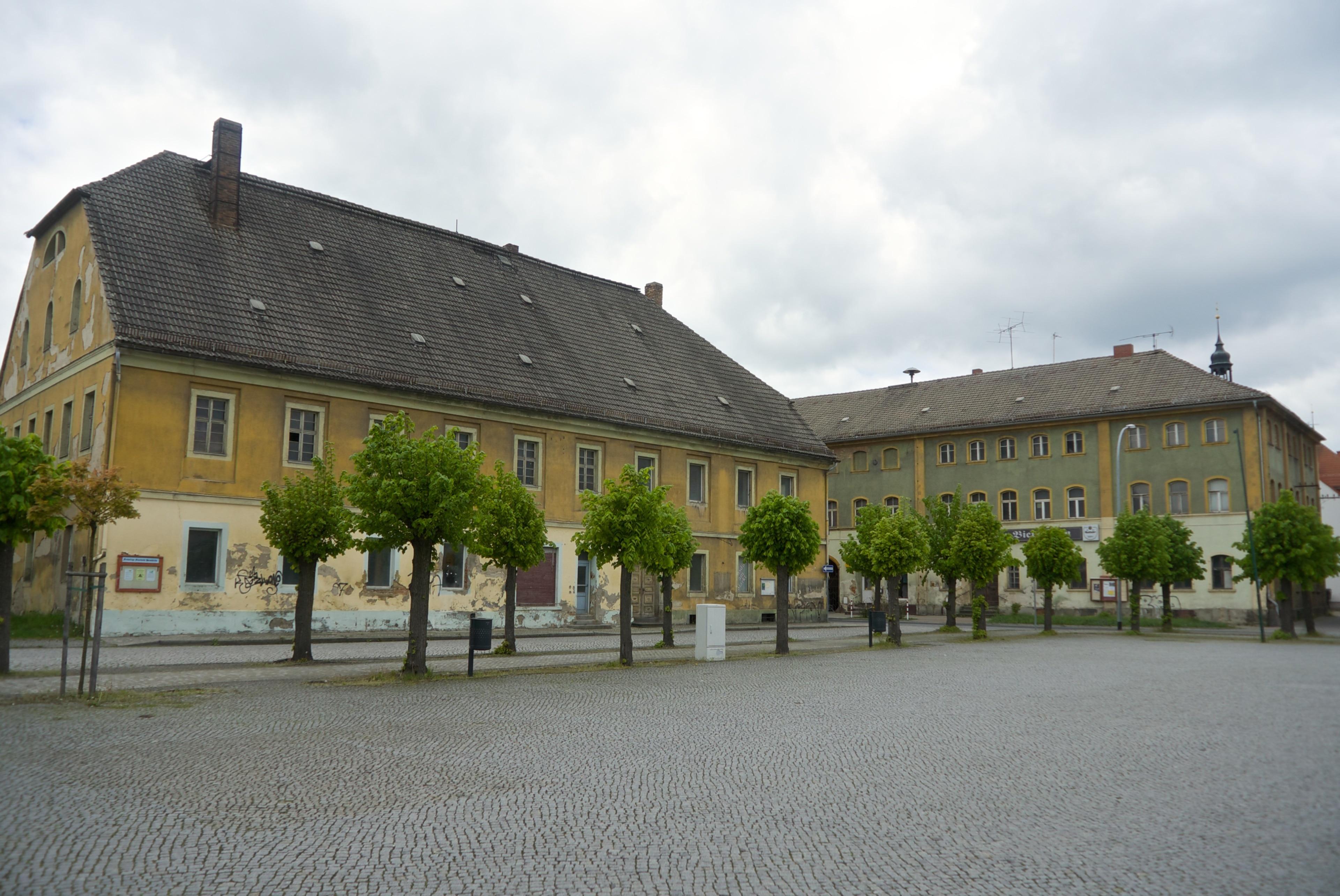 Zittau, Sachsen, Deutschland