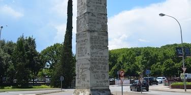 Pedret, Girona, Katalonien, Spanien