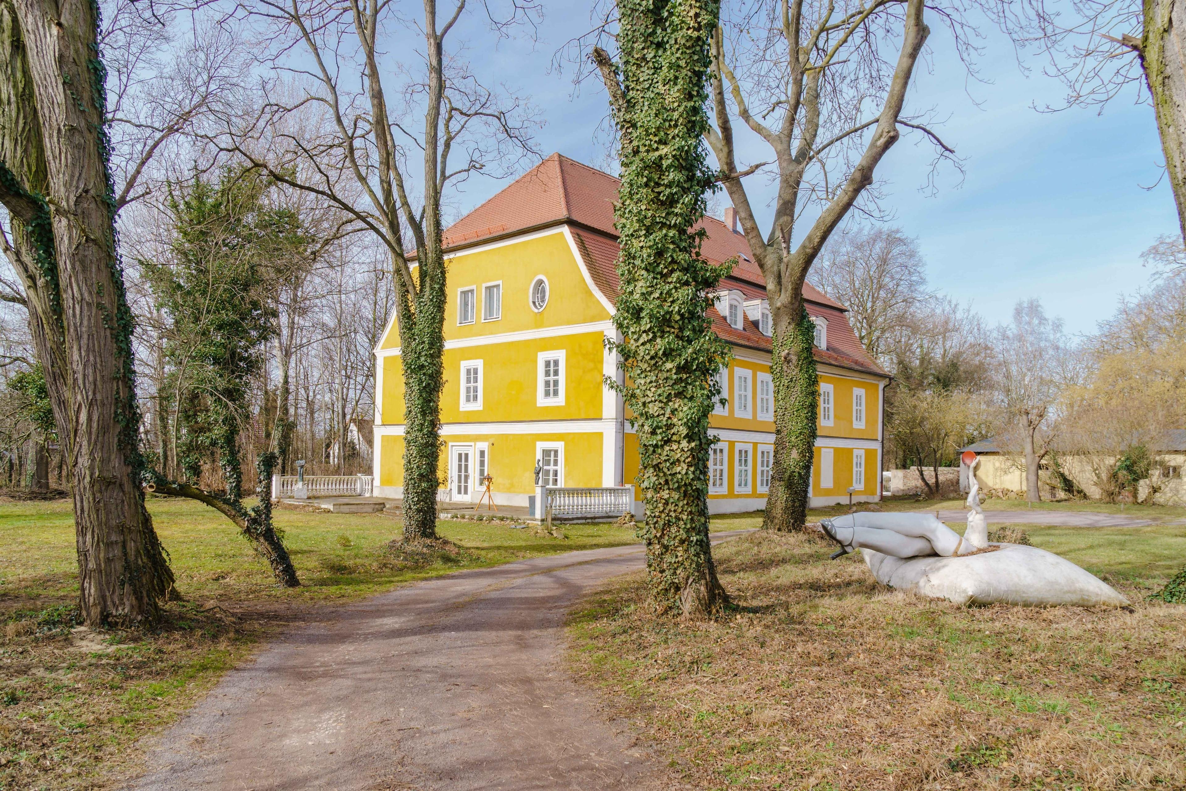 Landsberg, Saxony-Anhalt, Germany