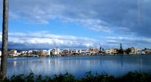 Jazero Ganzirri