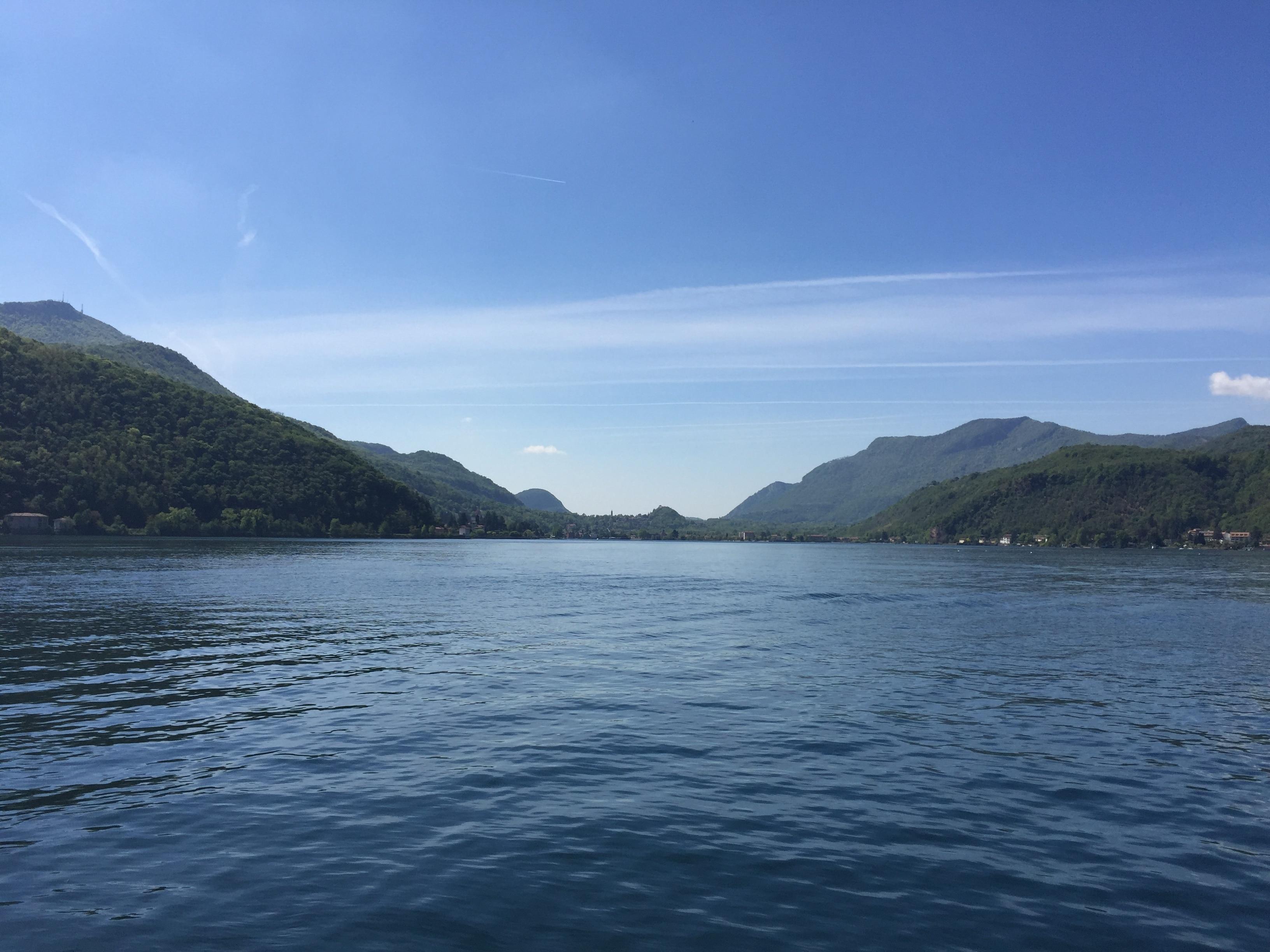 Morcote, Canton of Ticino, Switzerland