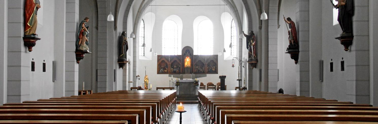 Sankt Augustin, Tyskland