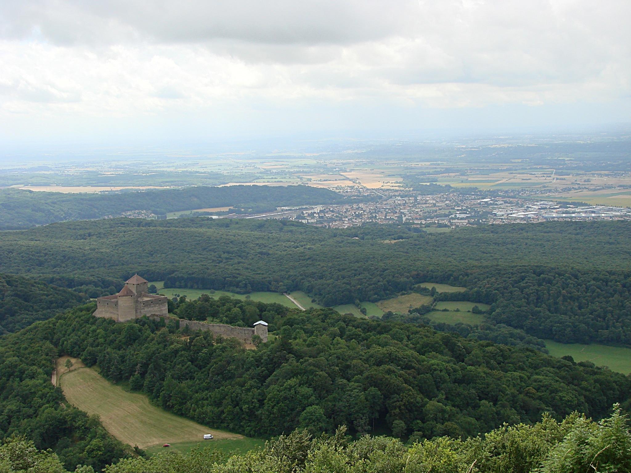 Ambérieu-en-Bugey, Ain, Frankrijk