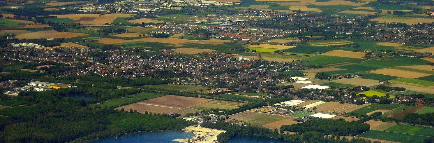 Korschenbroich, Duitsland