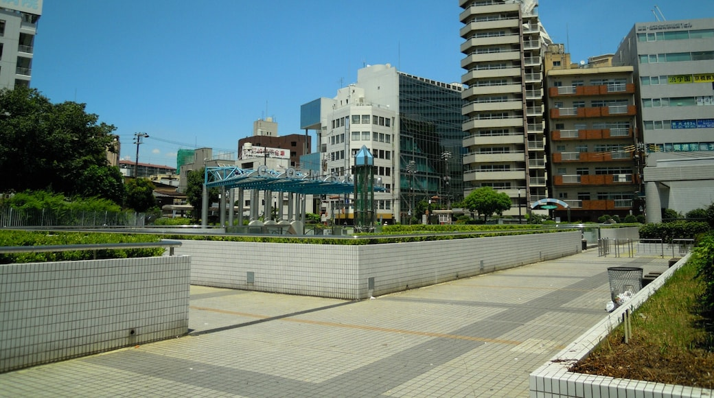"""Photo """"Kyobashi"""" by DVMG (CC BY) / Cropped from original"""