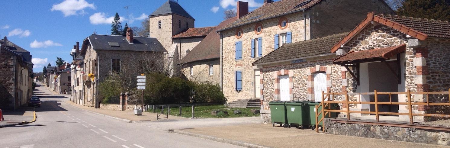 Linards, Frankreich