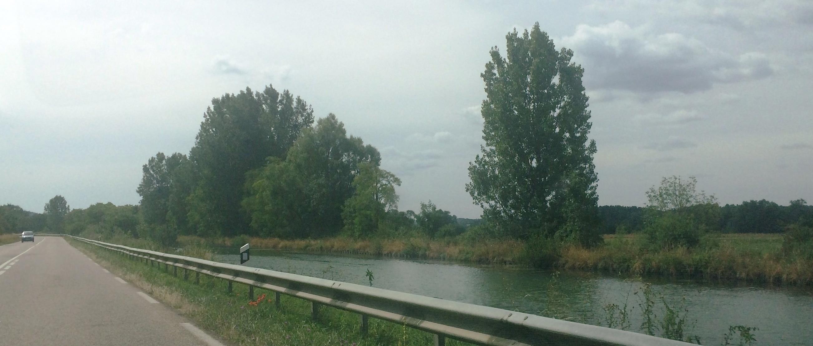 Dieue-sur-Meuse, Meuse, France