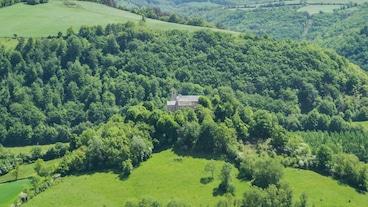 Severac-le-Chateau/