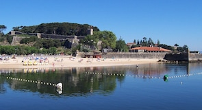 Monterreal kastély
