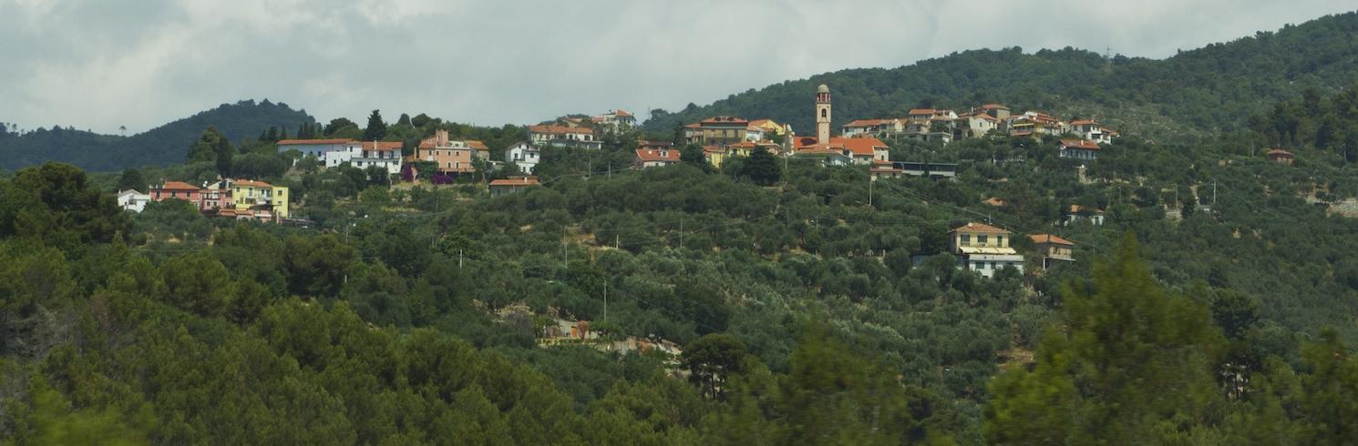 San Bartolomeo al Mare, Italija