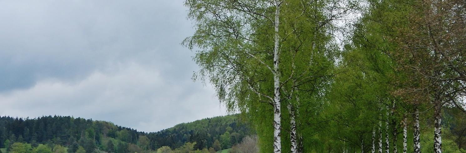 Haigerloch, Duitsland