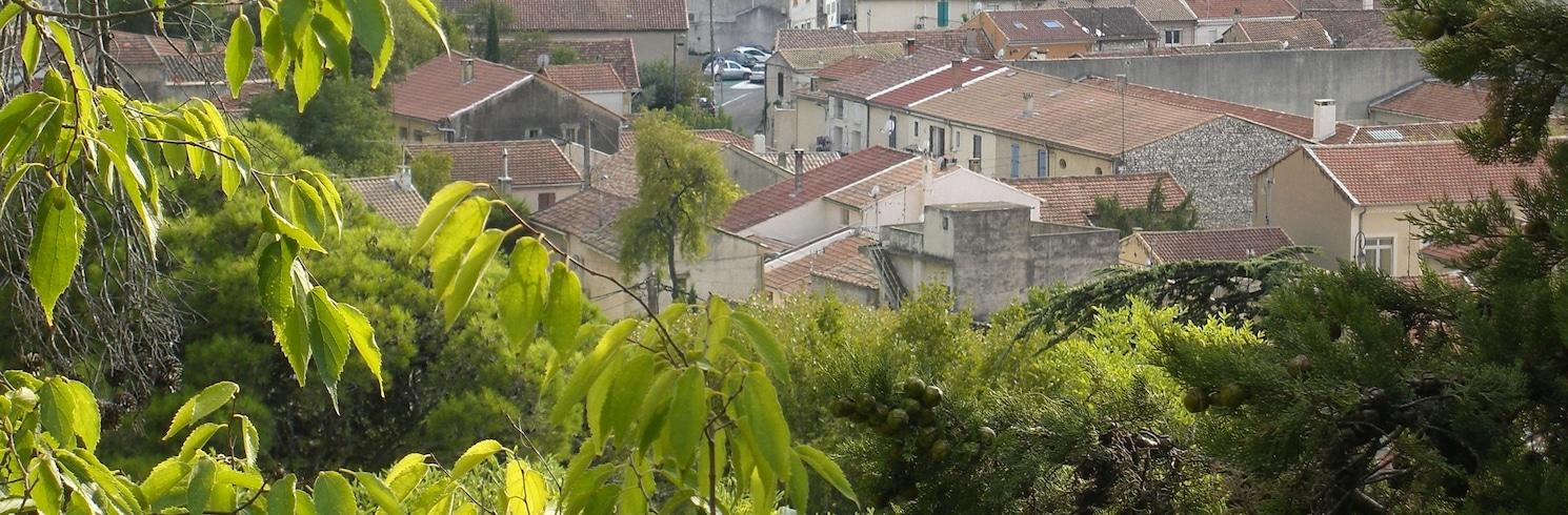 Châteaurenard, Frankreich