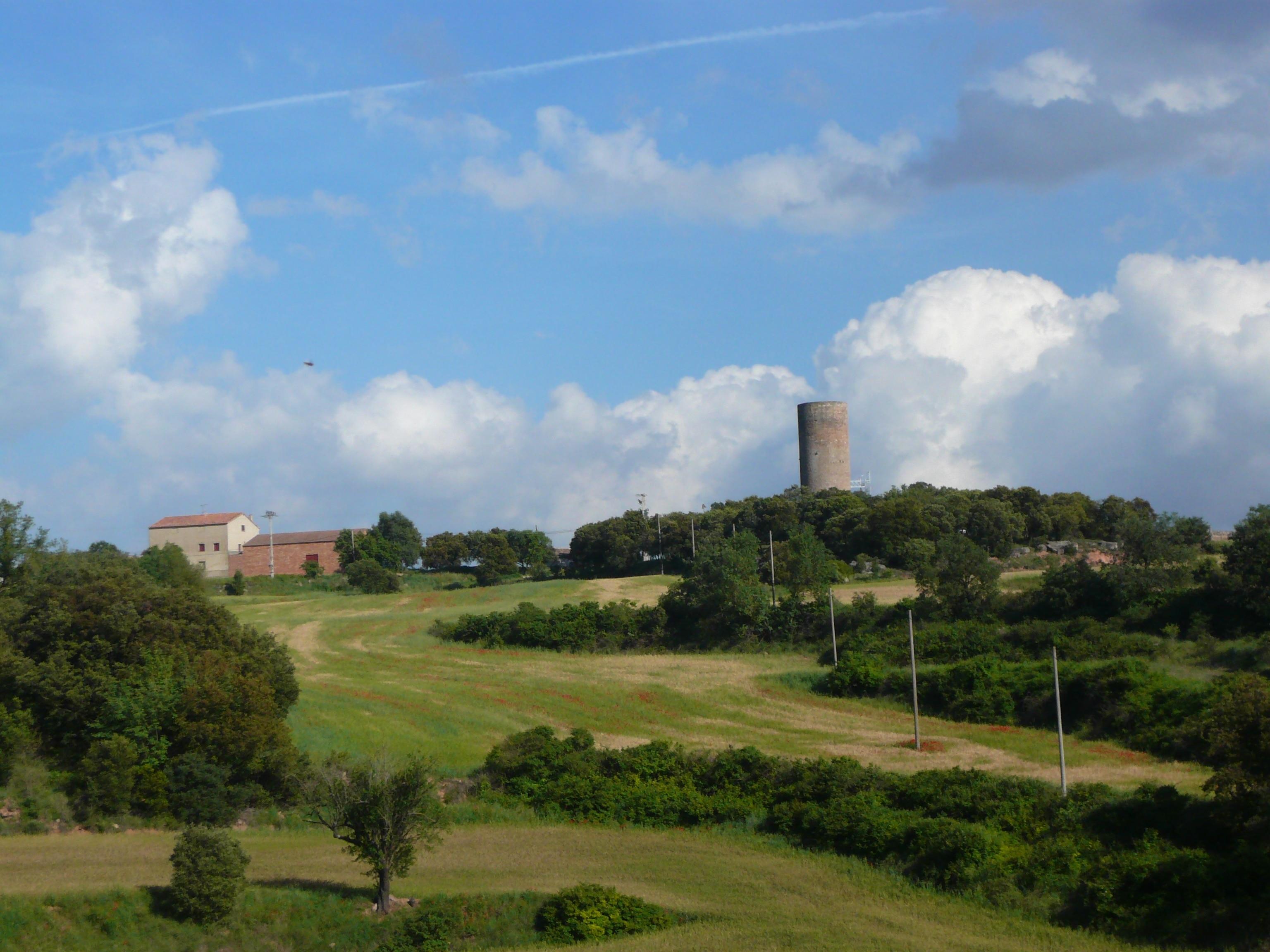 Prats del Rey, Els Prats de Rei, Catalonia, Spain
