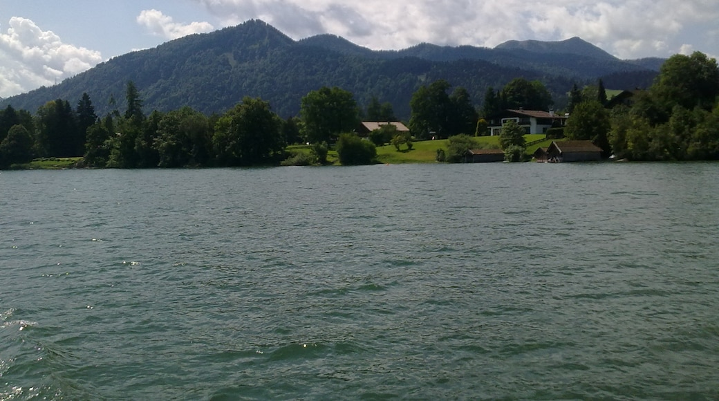 """Photo """"Bad Wiessee"""" by hartmut_bach (CC BY) / Cropped from original"""
