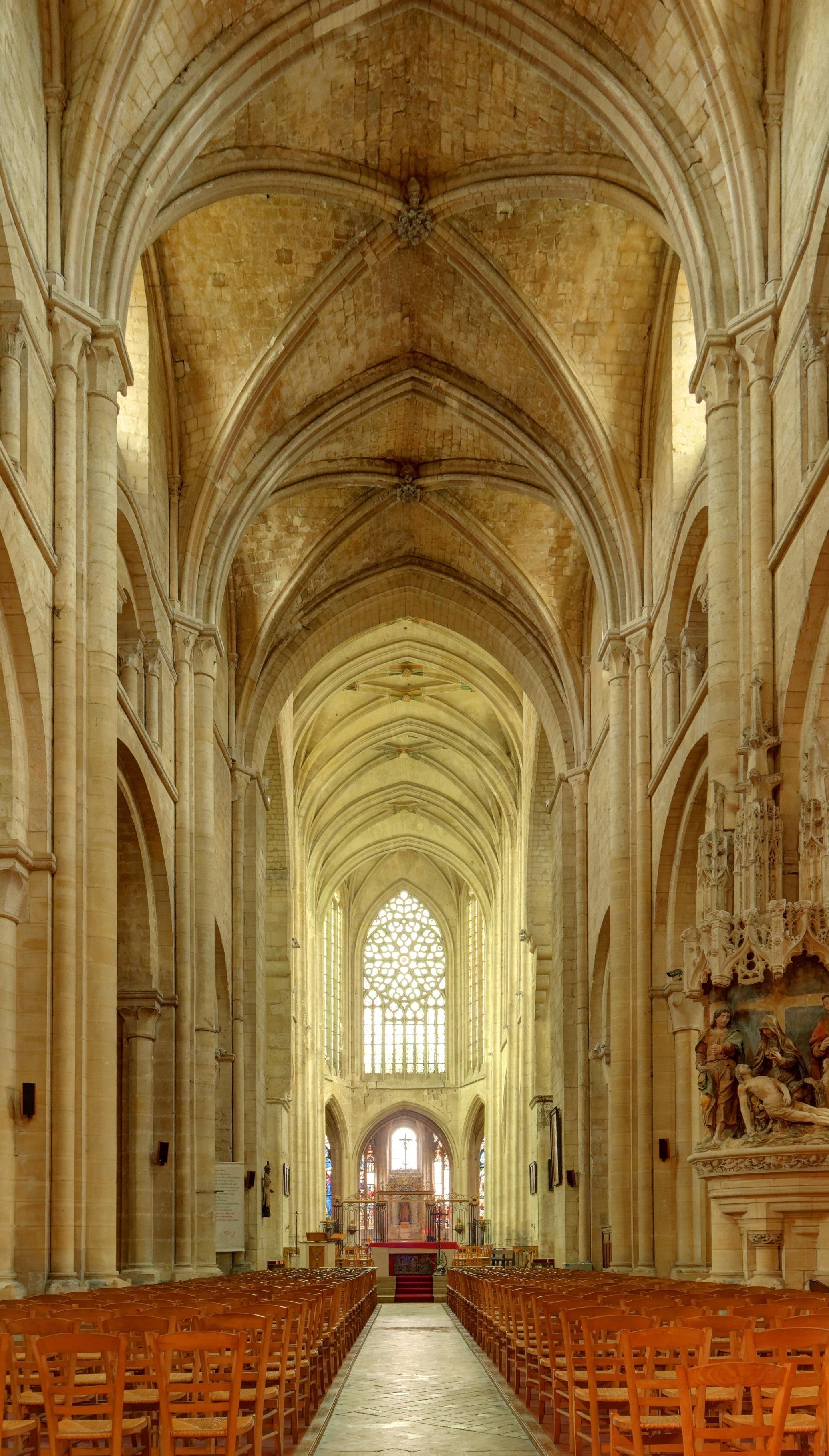 Beauvais, Oise, France