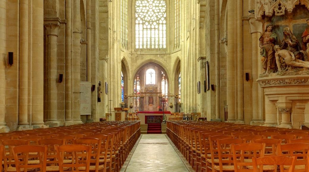 «Beauvais», photo de ComputerHotline (CC BY) / rognée de l'originale