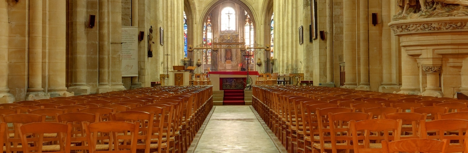 Beauvais, Fransa