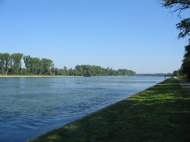 Rheinstetten, Baden-Württemberg, Deutschland