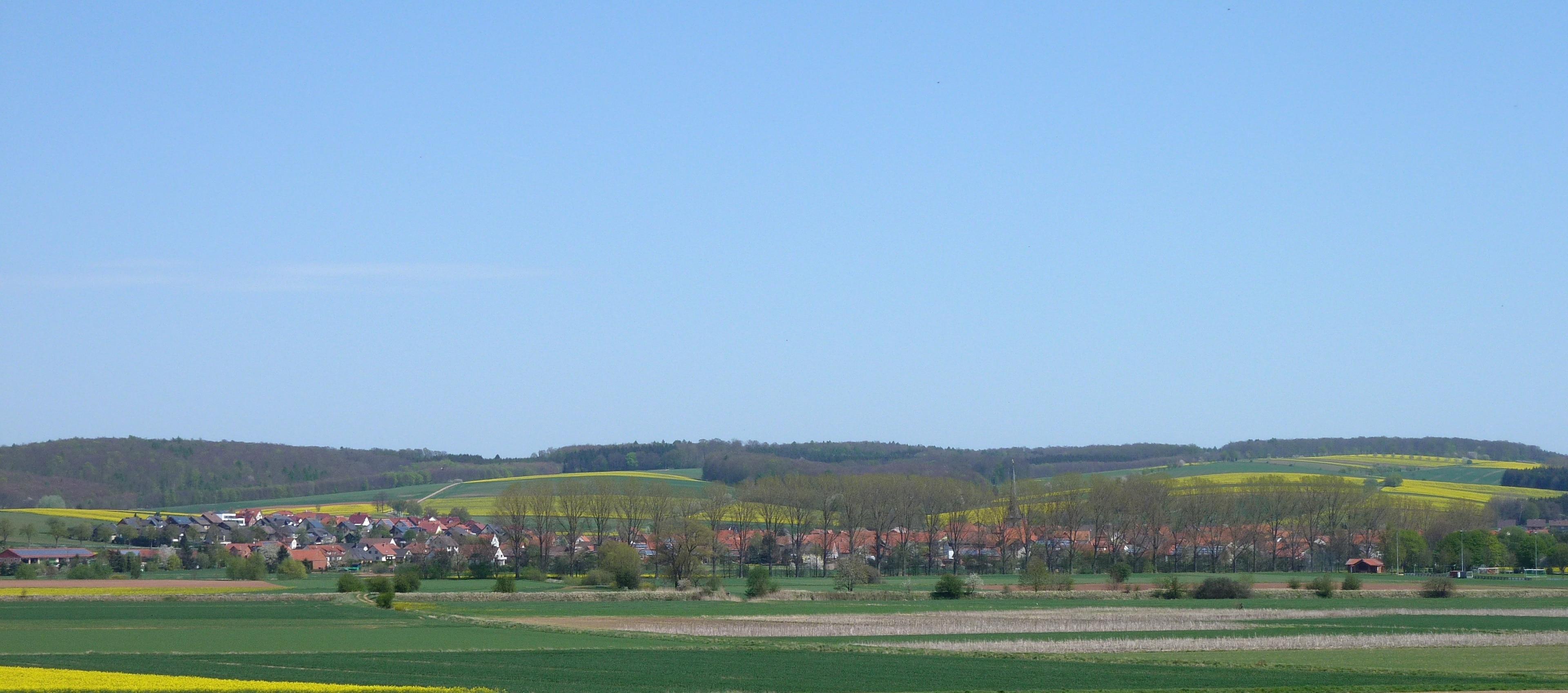 Rollshausen, Niedersachsen, Deutschland