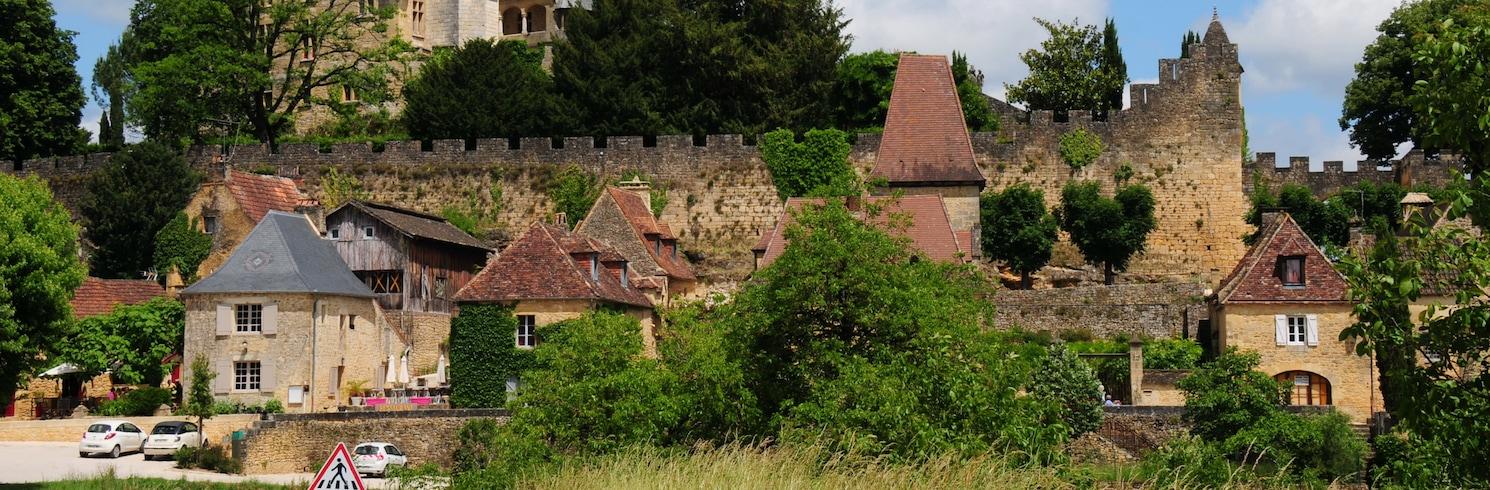 Montfort, Frankrig