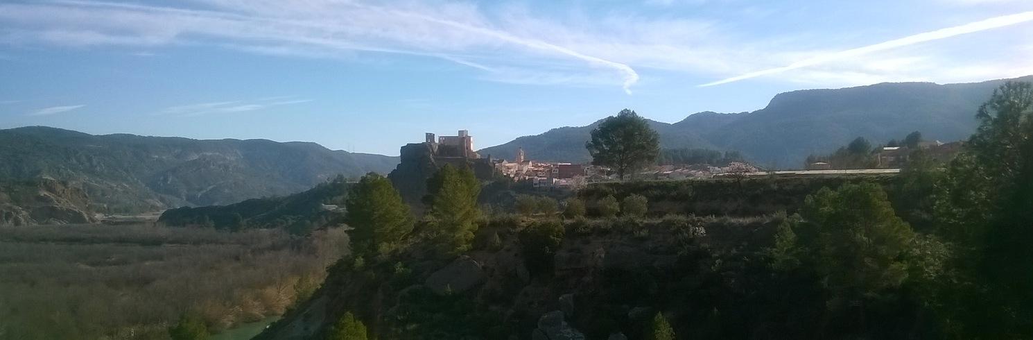Cofrentes, Espagne