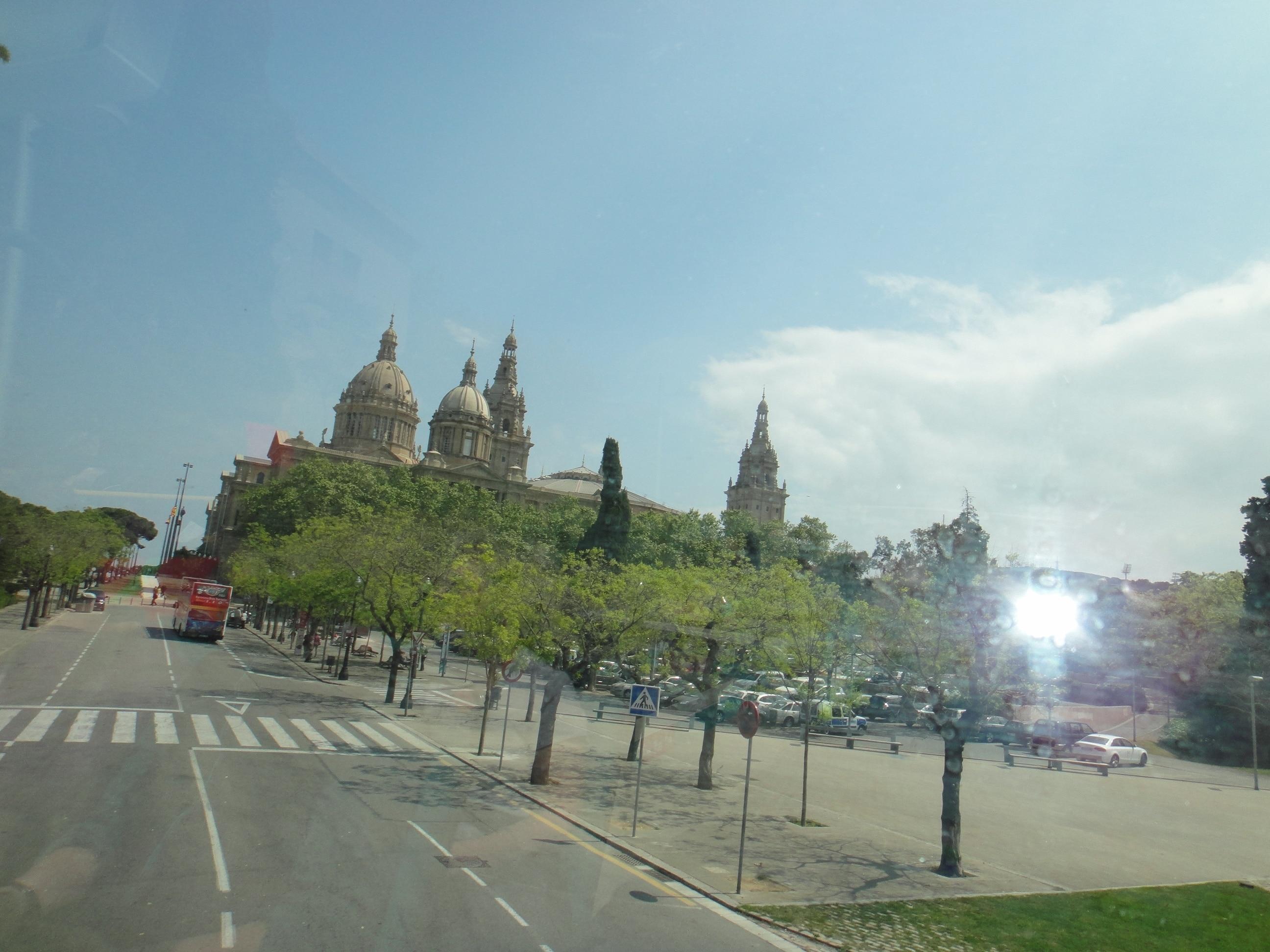 La Nova Esquerra de l'Eixample, Barcellona, Catalogna, Spagna