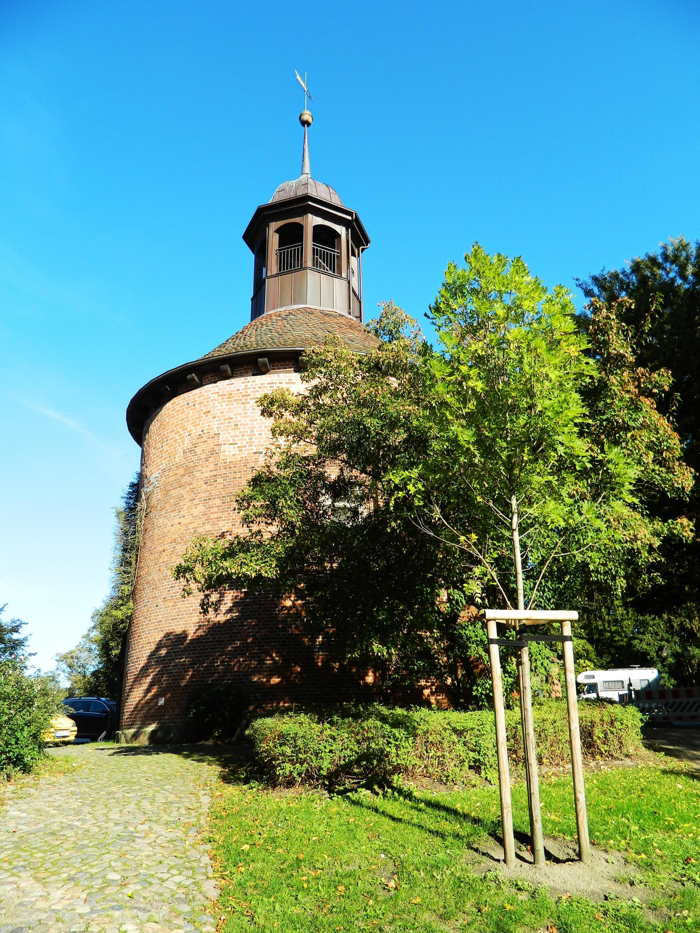 Lauenburg an der Elbe, Lauenburg, Schleswig-Holstein, Germany