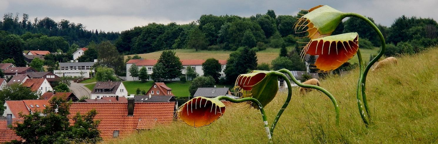 Holzelfingen, Jerman