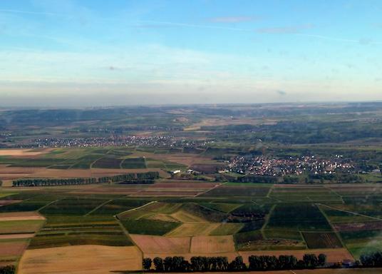 Gensingen, Deutschland