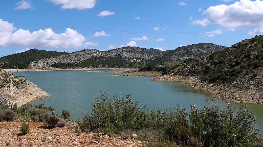 """""""Berge""""-foto av jacinta lluch valero (CC BY-SA) / Urklipp från original"""