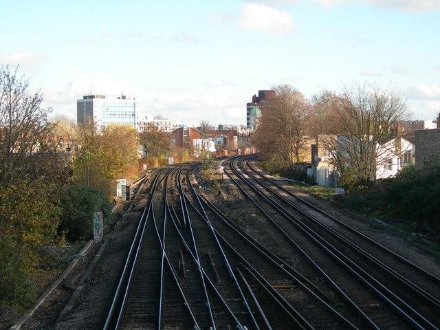 Larkhall, London, England, United Kingdom