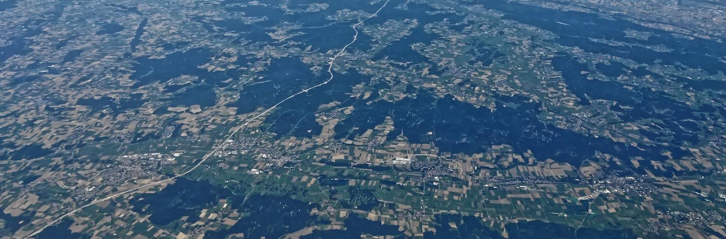 Weissenhorn, Allemagne