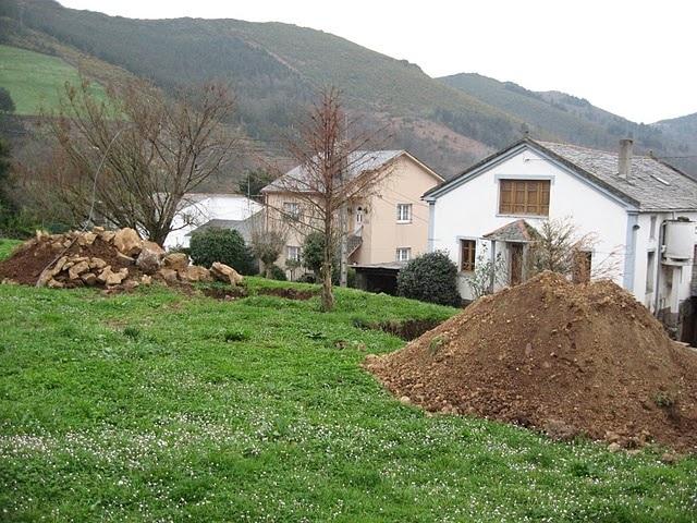 Boal, Asturias, Spain