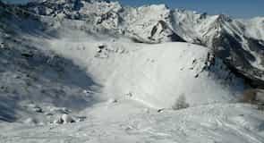 Limone Piemonte Ski Area