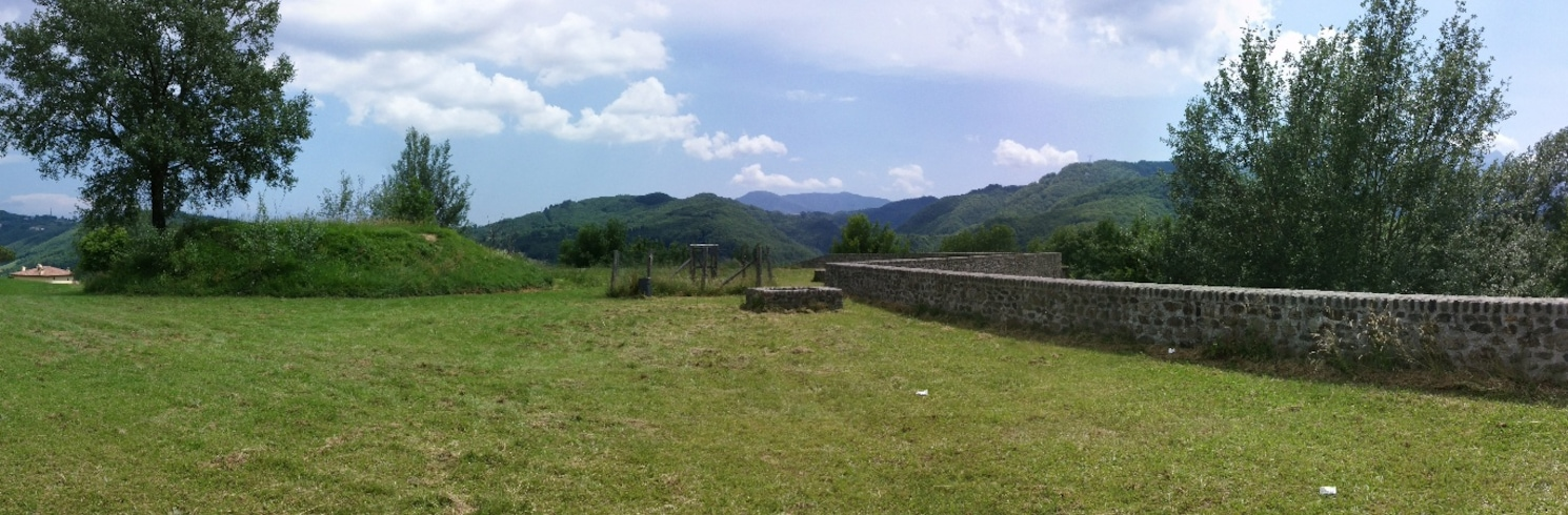 Castelnuovo di Garfagnana, Italië