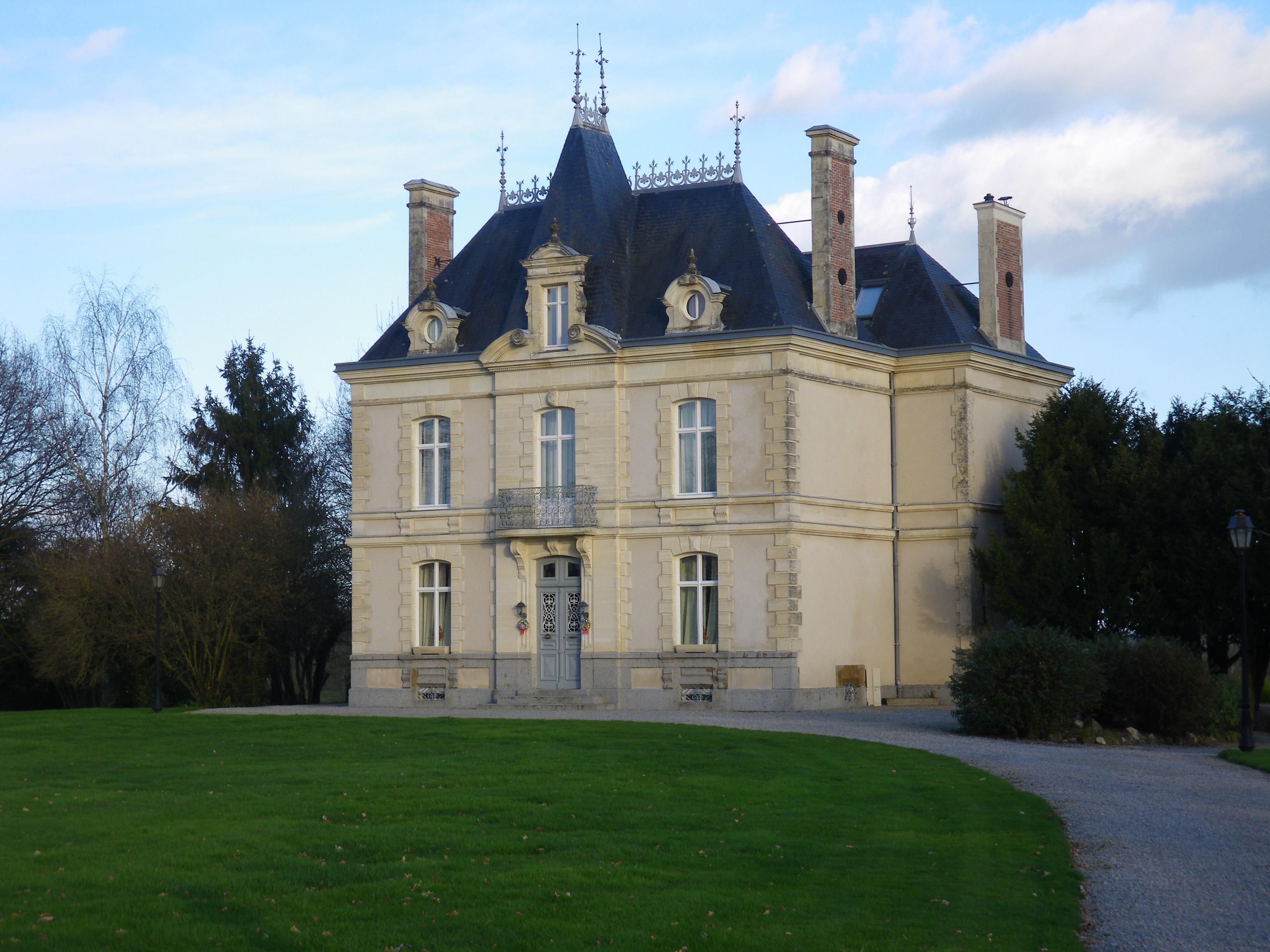 Pays de Craon, Mayenne, France