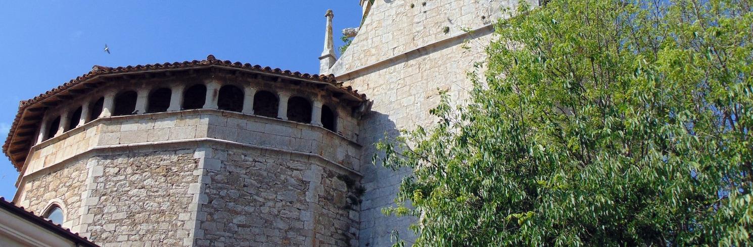 博爾迪爾斯, 西班牙