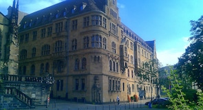Altstadt Duisburg