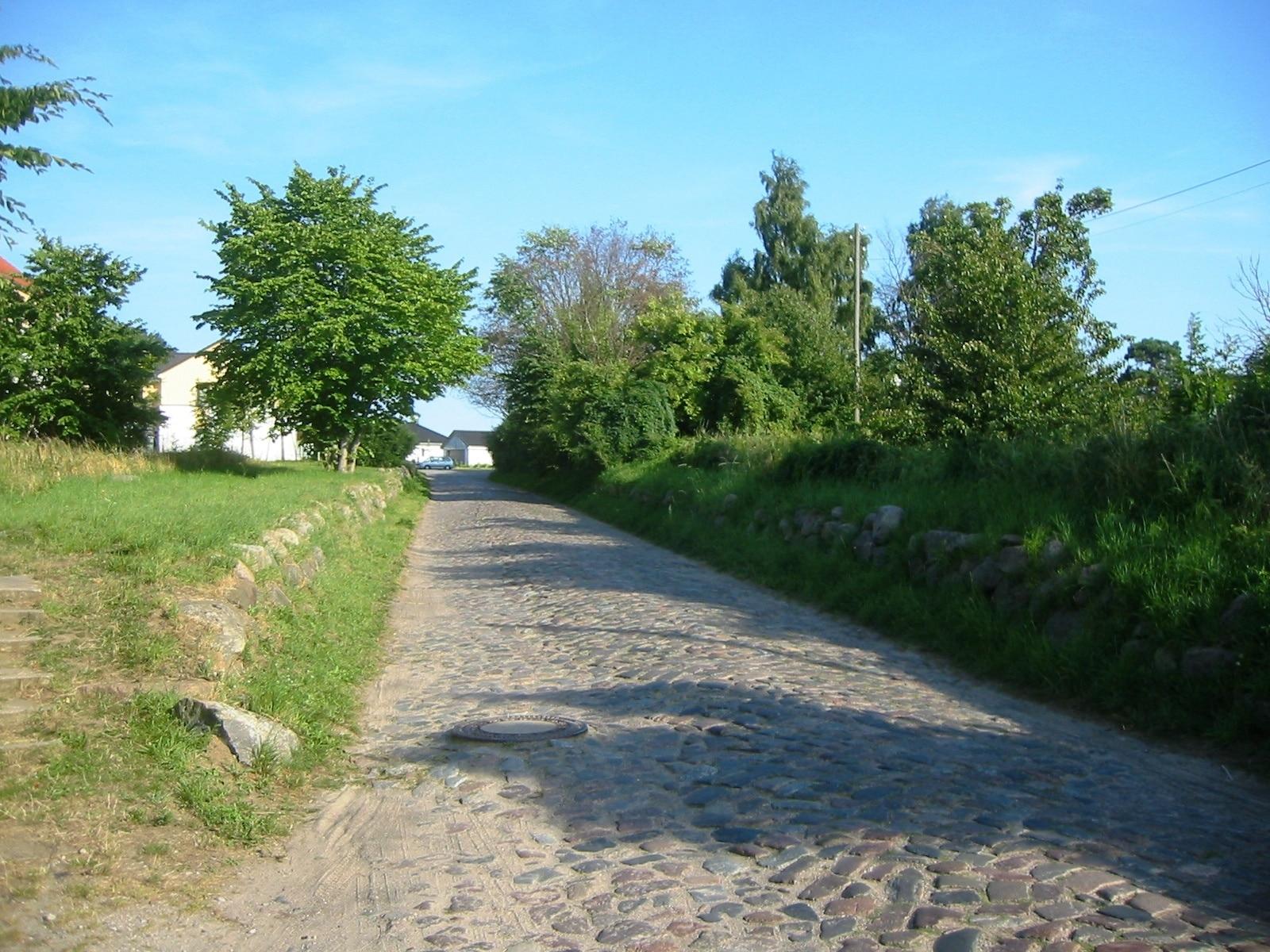 Lubmin, Mecklenburg-West Pomerania, Germany