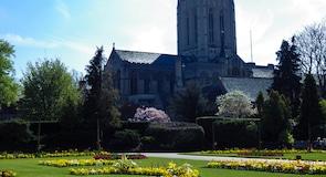 Καθεδρικός St Edmundsbury
