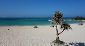Пляж Дзанпа
