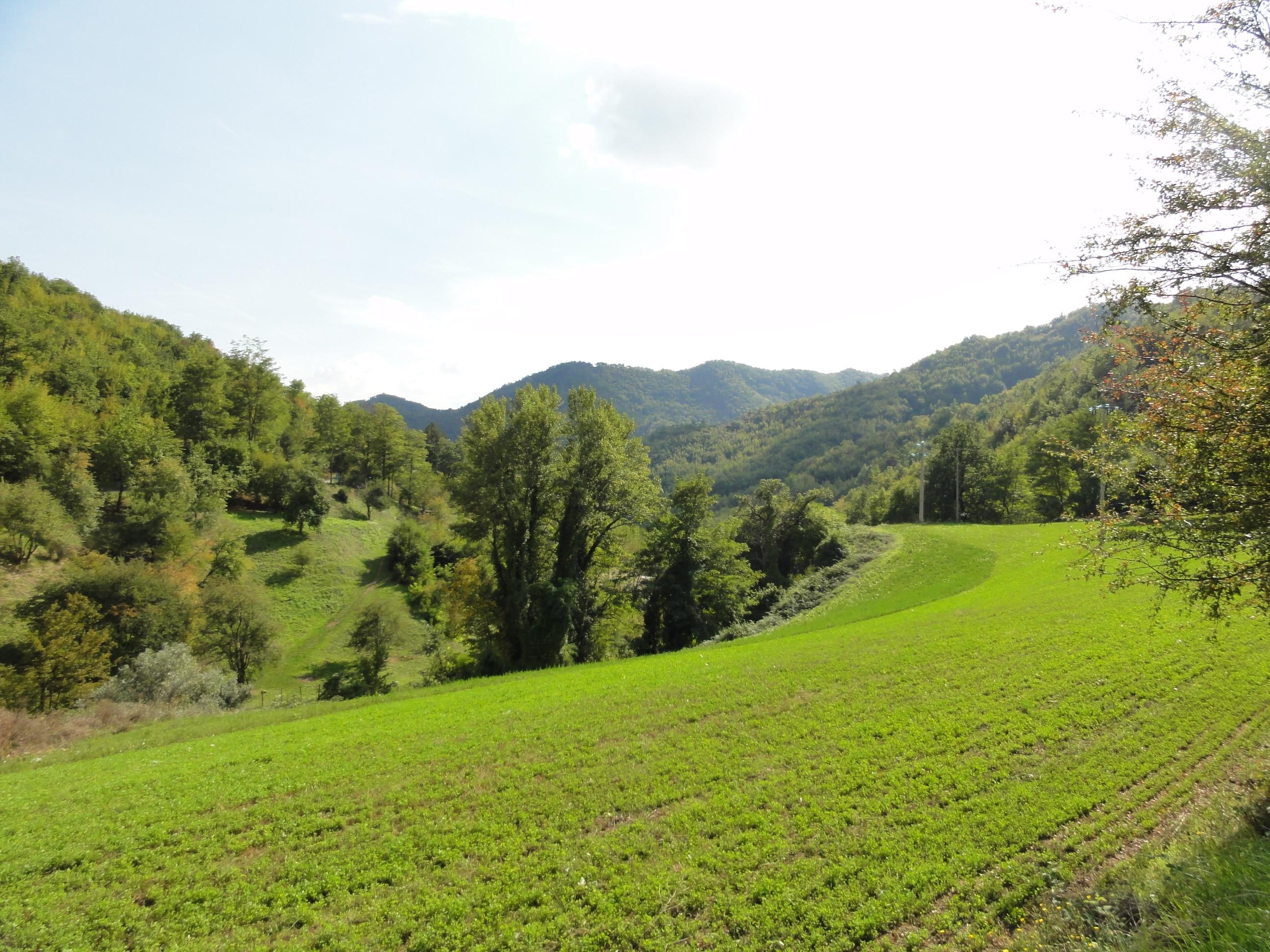 Marradi, Tuscany, Italy