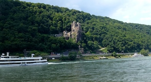 Lâu đài Rheinstein