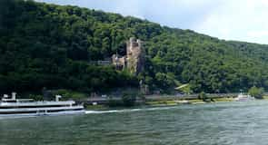 Dvorac Rheinstein