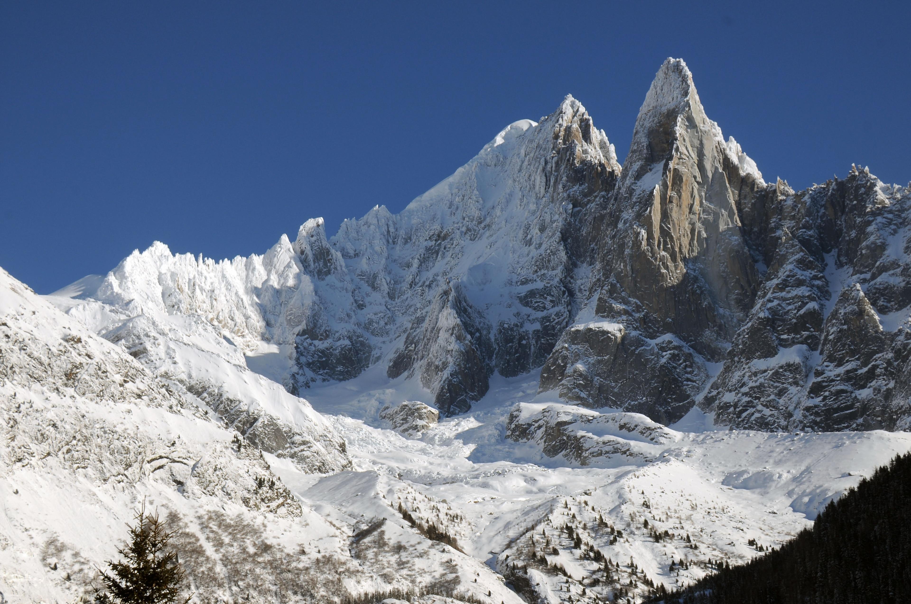 Les Praz-de-Chamonix, Chamonix, Haute-Savoie (Département), Frankreich