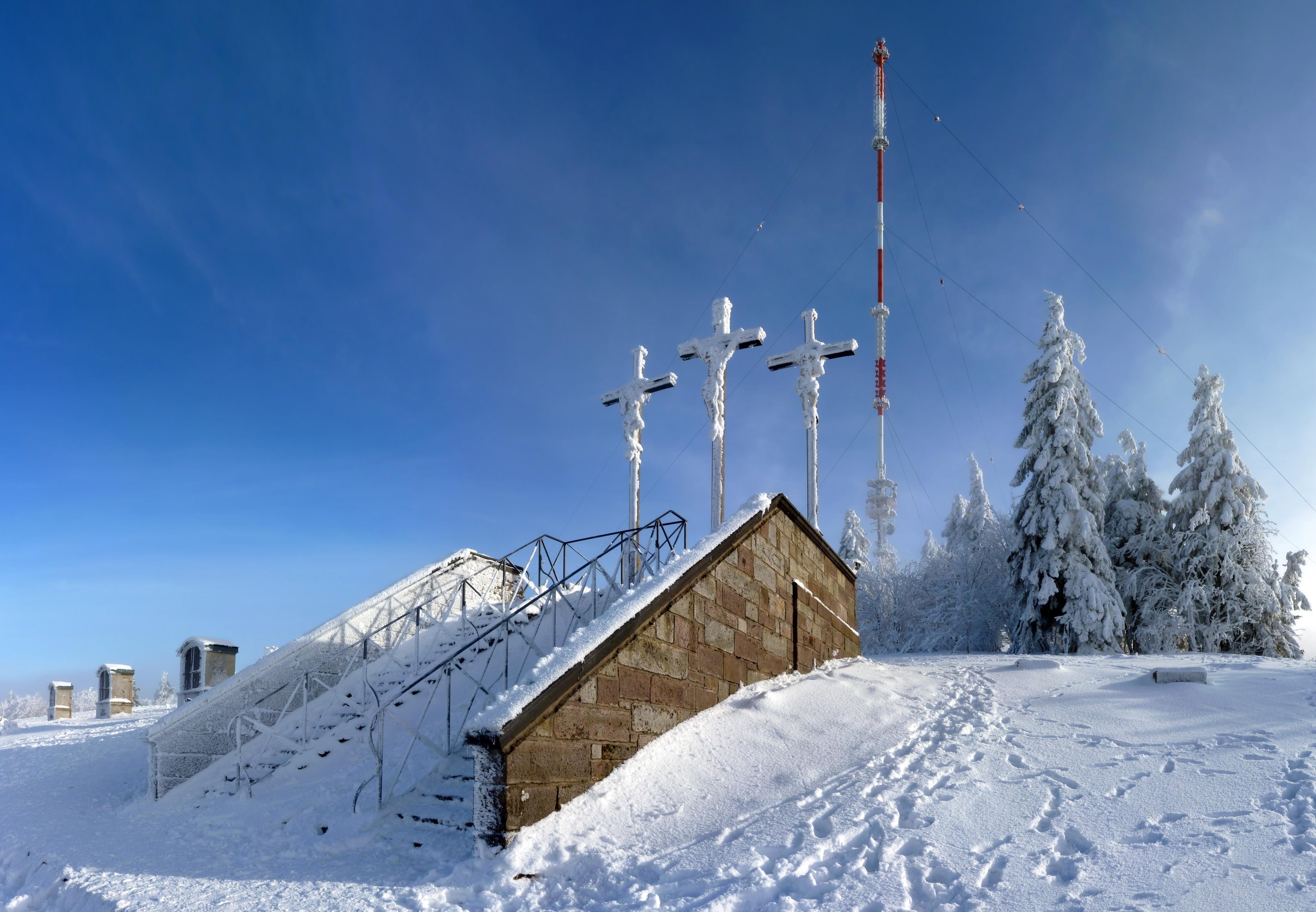 Rhön-Grabfeld, Bavaria, Germany