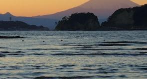 Praia de Zaimokuza