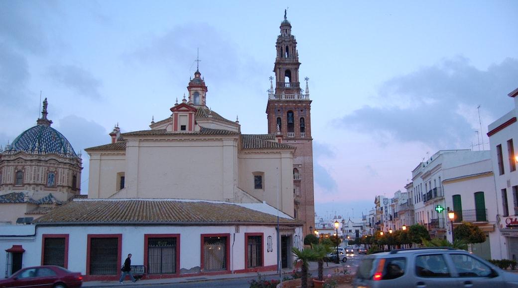 "Foto ""Alcalá de Guadaira"" de Tajchman (CC BY-SA) / Recortada de la original"