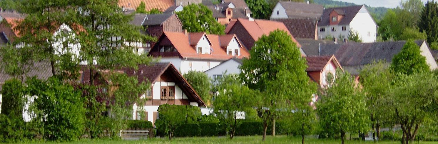 Ингстероде, Германия