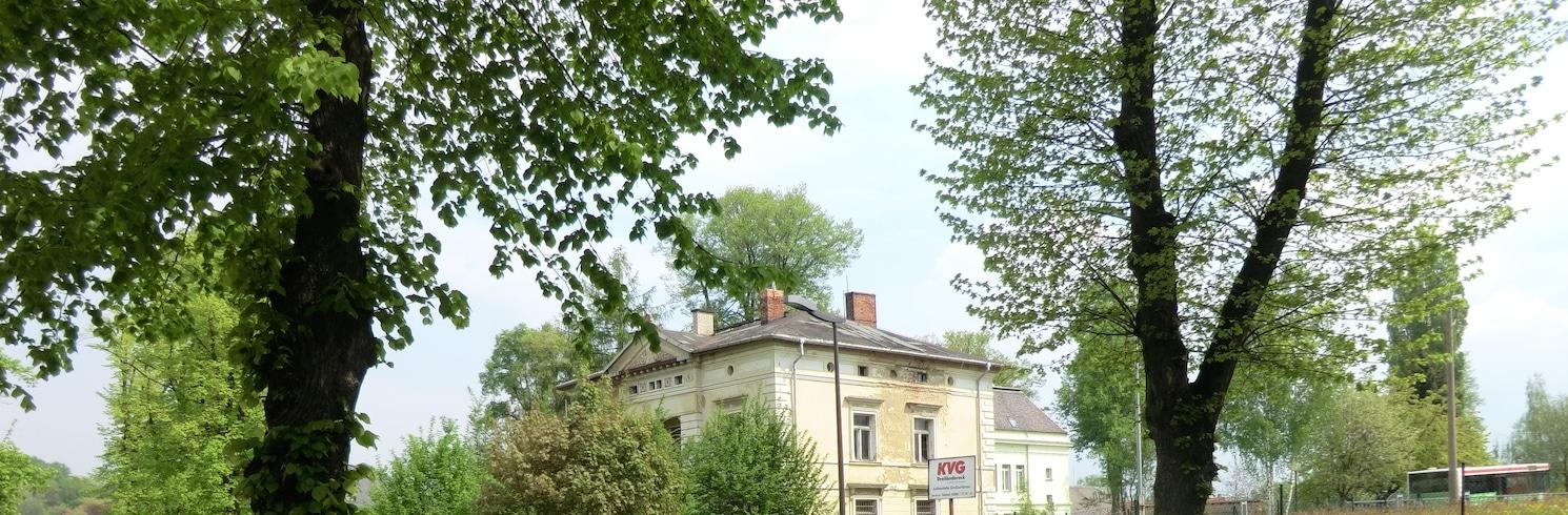 格羅舍瑙, 德國